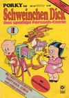Cover for Schweinchen Dick (Condor, 1977 ? series) #89
