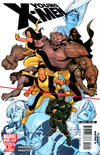 Cover Thumbnail for Young X-Men (2008 series) #1 [Secret Skrull Variant Edition]