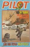 Cover for Pilot (Semic, 1970 series) #1/1979