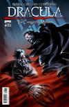 Cover for Dracula: The Company of Monsters (Boom! Studios, 2010 series) #8