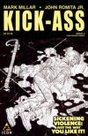 Cover Thumbnail for Kick-Ass (2008 series) #2 [Third Printing Variant]