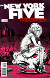 Cover for The New York Five (DC, 2011 series) #3