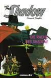 Cover for The Shadow (Carlsen Comics [DE], 1990 series) #2