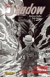 Cover for The Shadow (Carlsen Comics [DE], 1990 series) #5 - Odyssee nach Shambala
