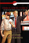 Cover for Tribulation Force Book 2 (Tyndale House Publishers, Inc, 2002 series) #2