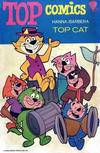 Cover for Top Comics Top Cat (Western, 1967 series) #1