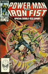 Cover Thumbnail for Power Man and Iron Fist (1981 series) #100 [direct]