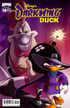 Cover for Darkwing Duck (Boom! Studios, 2010 series) #10 [Cover B]