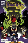 Cover for Darkwing Duck (Boom! Studios, 2010 series) #10 [Cover A]
