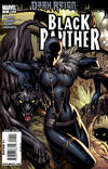 Cover for Black Panther (Marvel, 2009 series) #1 [Direct Edition]