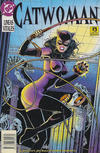 Cover for Catwoman: Lineas vitales (Zinco, 1994 series) #1