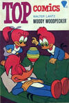 Cover for Top Comics Walter Lantz Woody Woodpecker (Western, 1967 series) #4