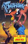 Cover for Tomahawk (Semic, 1977 series) #5/1978