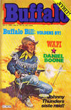 Cover for Buffalo (Semic, 1982 series) #4/1982