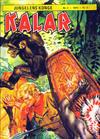Cover for Kalar (Serieforlaget / Se-Bladene / Stabenfeldt, 1971 series) #3/1973