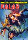 Cover for Kalar (Serieforlaget / Se-Bladene / Stabenfeldt, 1971 series) #5/1973