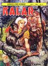 Cover for Kalar (Serieforlaget / Se-Bladene / Stabenfeldt, 1971 series) #4/1974