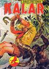 Cover for Kalar (Serieforlaget / Se-Bladene / Stabenfeldt, 1971 series) #5/1974