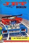 Cover for Jet Boken (Hjemmet / Egmont, 1972 series) #1