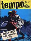 Cover for Tempo (Hjemmet / Egmont, 1966 series) #15/1967