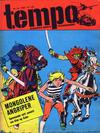 Cover for Tempo (Hjemmet / Egmont, 1966 series) #14/1967