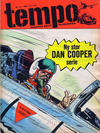 Cover for Tempo (Hjemmet / Egmont, 1966 series) #12/1967