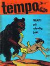 Cover for Tempo (Hjemmet / Egmont, 1966 series) #9/1967