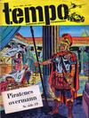 Cover for Tempo (Hjemmet / Egmont, 1966 series) #8/1967