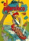 Cover for El Pájaro Loco (Editorial Novaro, 1951 series) #15