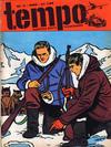 Cover for Tempo (Hjemmet / Egmont, 1966 series) #11/1966