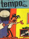 Cover for Tempo (Hjemmet / Egmont, 1966 series) #10/1966