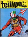 Cover for Tempo (Hjemmet / Egmont, 1966 series) #9/1966