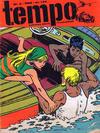 Cover for Tempo (Hjemmet / Egmont, 1966 series) #8/1966