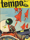 Cover for Tempo (Hjemmet / Egmont, 1966 series) #7/1966