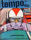 Cover for Tempo (Hjemmet / Egmont, 1966 series) #6/1966