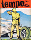 Cover for Tempo (Hjemmet / Egmont, 1966 series) #2/1966