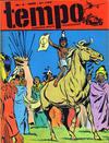 Cover for Tempo (Hjemmet / Egmont, 1966 series) #5/1966