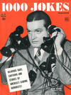 Cover for 1000 Jokes (Dell, 1939 series) #29
