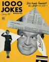 Cover for 1000 Jokes (Dell, 1939 series) #58