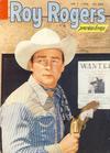 Cover for Roy Rogers (Serieforlaget / Se-Bladene / Stabenfeldt, 1954 series) #7/1956