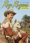 Cover for Roy Rogers (Serieforlaget / Se-Bladene / Stabenfeldt, 1954 series) #4/1956