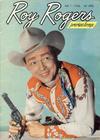 Cover for Roy Rogers (Serieforlaget / Se-Bladene / Stabenfeldt, 1954 series) #1/1956