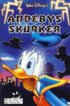 Cover for Donald Duck Tema pocket; Walt Disney's Tema pocket (Hjemmet / Egmont, 1997 series) #Andebys skurker