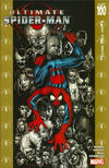 Cover for Ultimate Spider-Man (Marvel, 2000 series) #100 [Cover B]