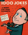 Cover for 1000 Jokes (Dell, 1939 series) #94