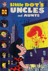 Cover for Little Dot's Uncles and Aunts (Harvey, 1961 series) #8