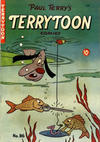 Cover for Paul Terry's Terrytoon Comics (St. John, 1951 series) #86