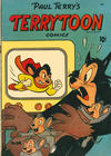 Cover for Paul Terry's Terrytoon Comics (St. John, 1951 series) #84