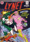 Cover for Lynet (Serieforlaget / Se-Bladene / Stabenfeldt, 1967 series) #4/1968