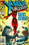 Cover Thumbnail for X-Men Classic (1990 series) #100 [Newsstand Edition]
